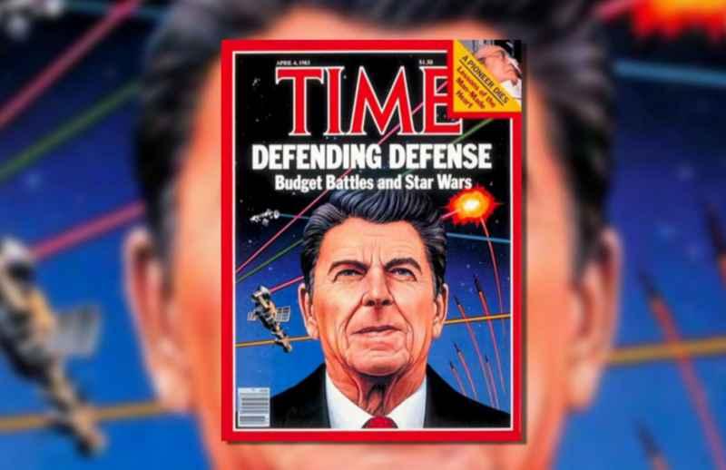 10 Reagan Time