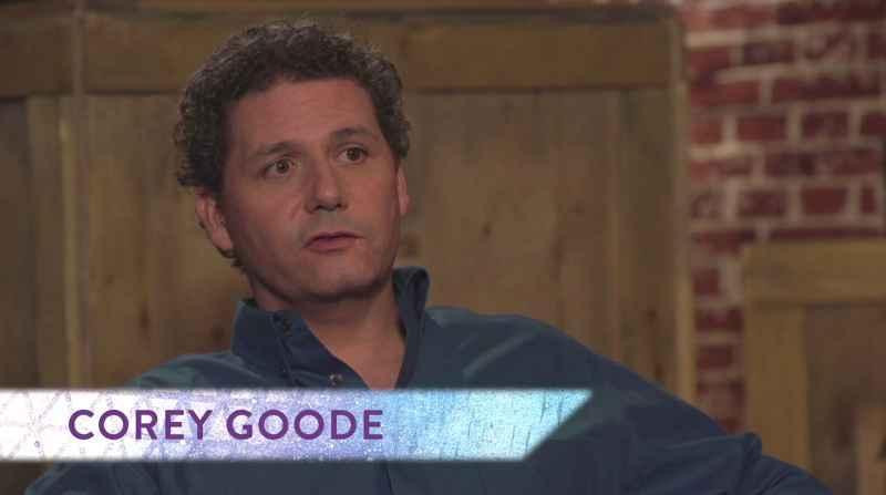 2 Corey Goode
