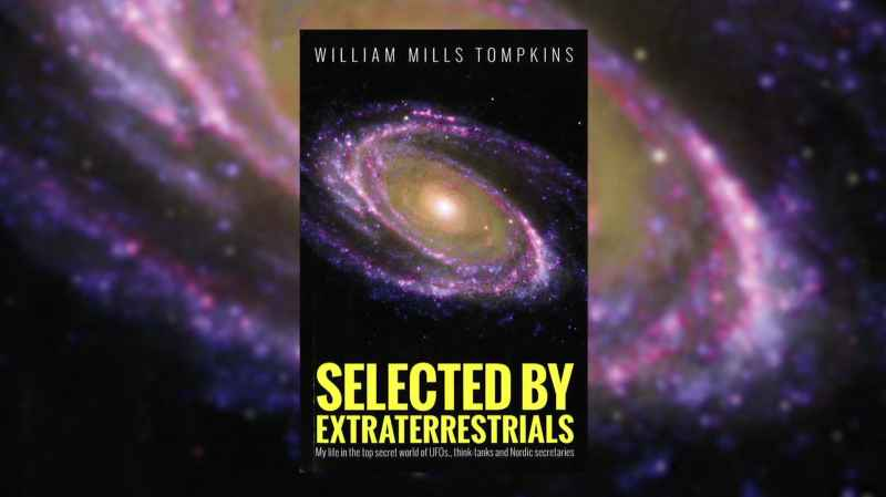 5 Cover Selected By Extraterrestrials